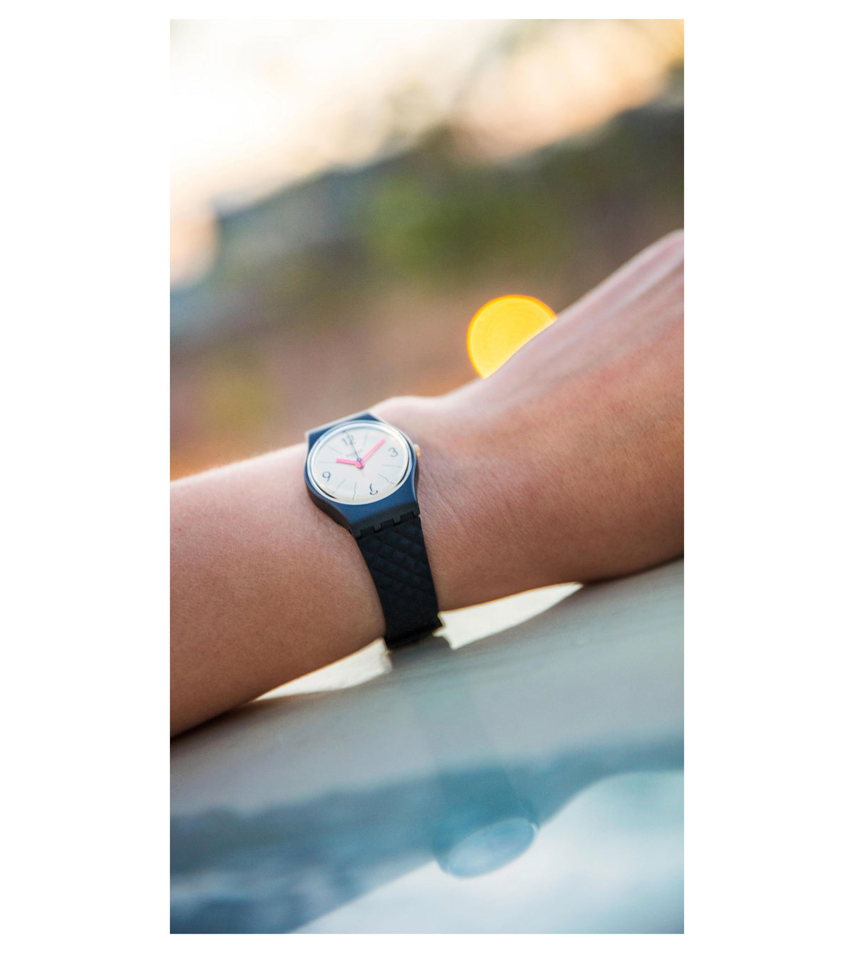 Swatch Watch 25mm - Luxey Barok