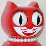 Scarlet Lady Kit-Cat® Klock