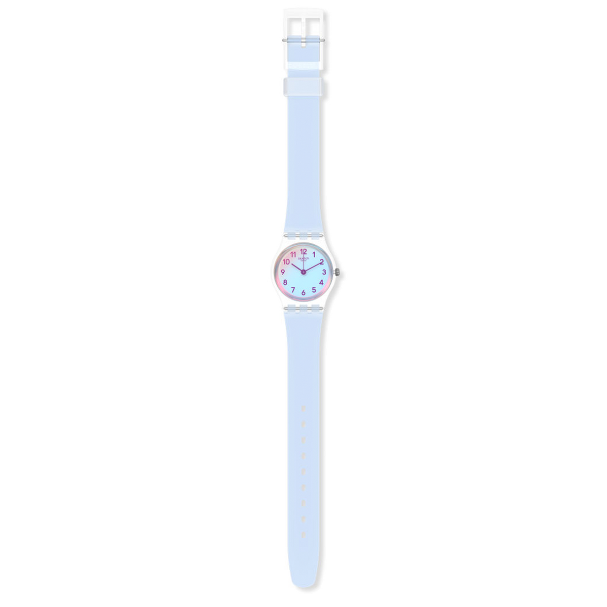 Swatch Watch 25mm - Casual Blue