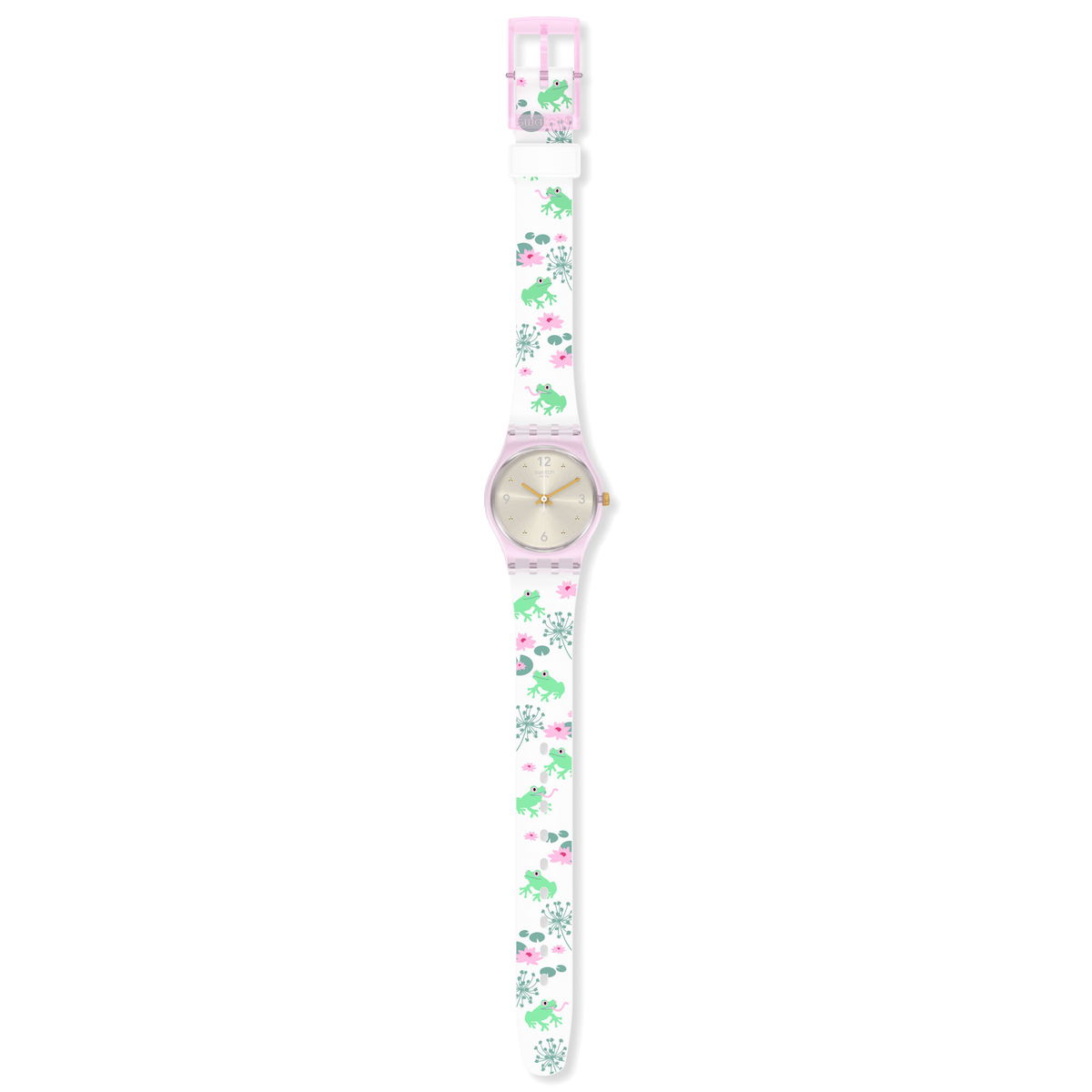 Swatch Watch 25mm - Enchanted Pond