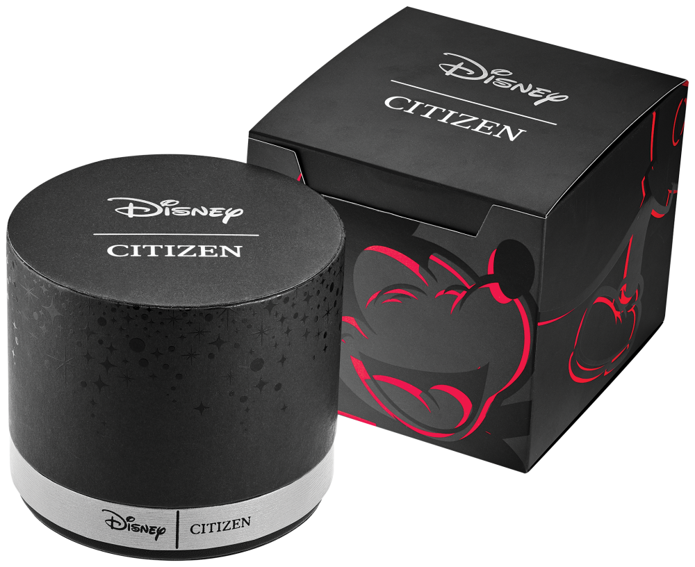 Citizen Eco-Drive - Mickey Mouse