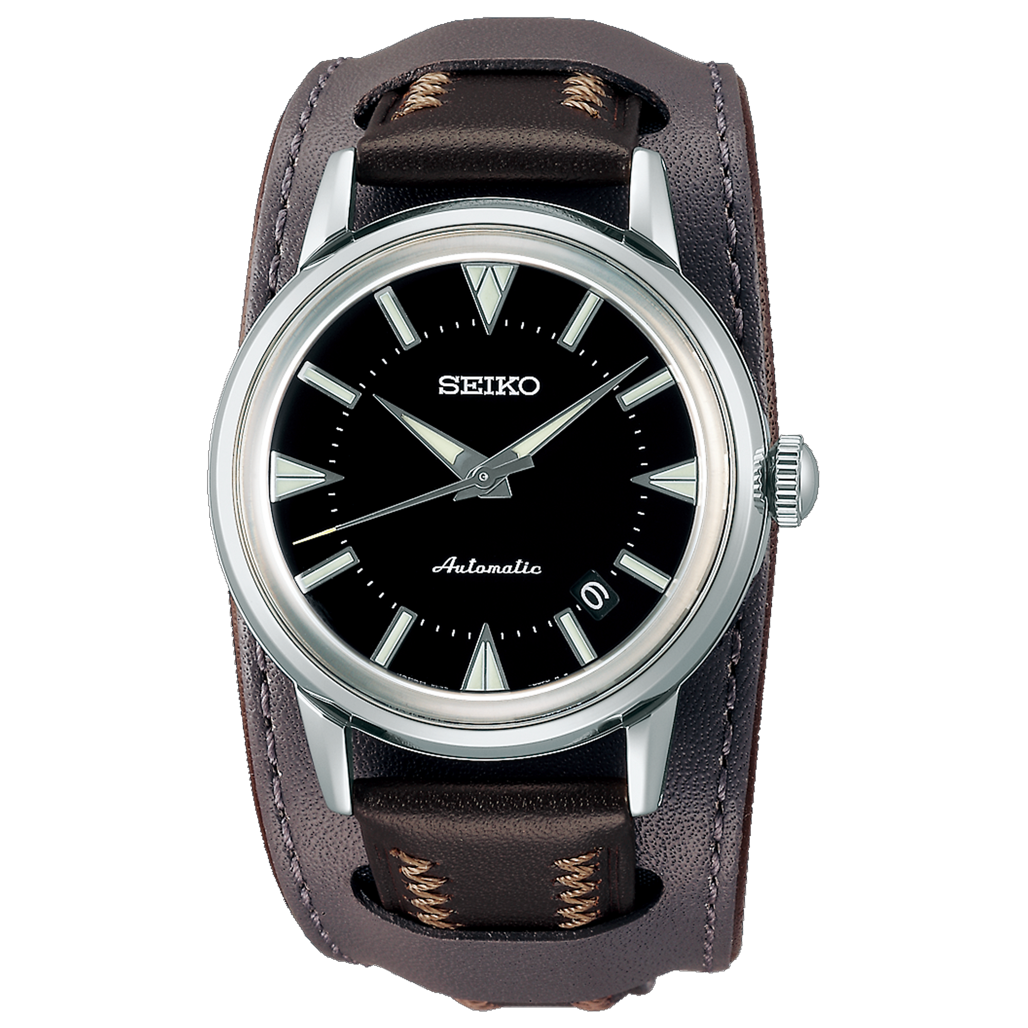 Seiko PROSPEX 36mm Alpinist - Limited Edition SJE085J1