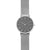 Skagen - Slim Hald Steel-Mesh Watch
