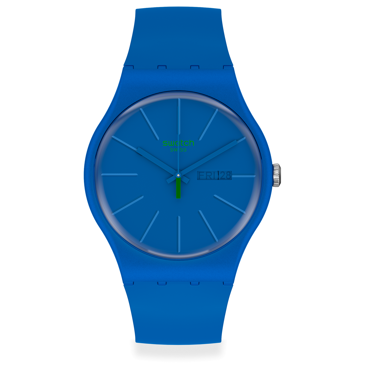 Swatch Watch 41mm - BELTEMPO