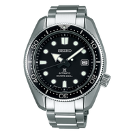 Seiko Prospex - The 1968 Automatic Diver's Modern Re-interpretation