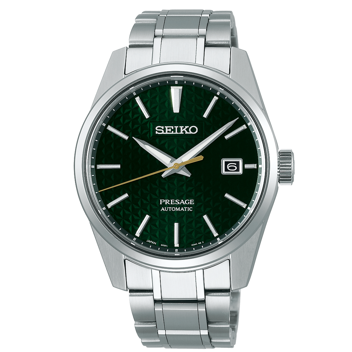 Seiko Presage Automatic - Hard Edged SPB169J1