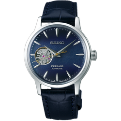 "Seiko Presage Cocktail Time ""Blue Moon"" SSA405J1"