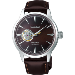 "Seiko Presage Automatic - Cocktail Time ""Stinger"" SSA407J1"