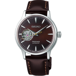 "Seiko Presage - Cocktail Time ""Stinger"" SSA783J1"