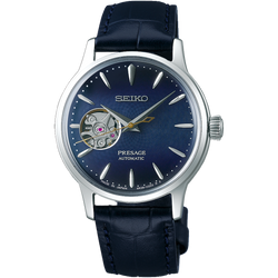 "Seiko Presage - Cocktail Time ""Blue Moon"" SSA785J1"