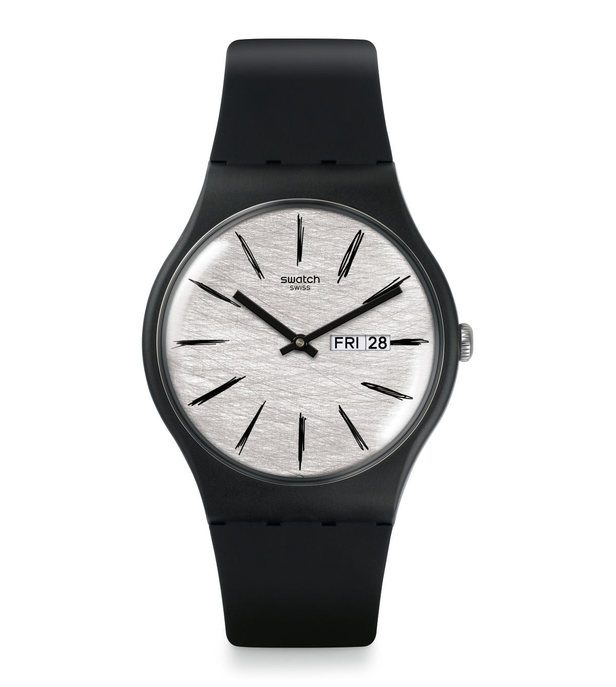 Swatch Watch 41mm - Matita