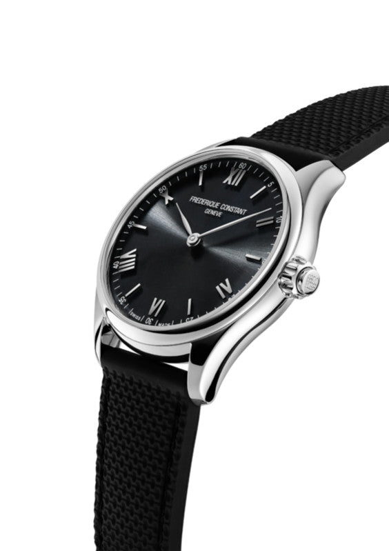 Frederique Constant - HOROLOGICAL SMARTWATCH FC-282AS5B6