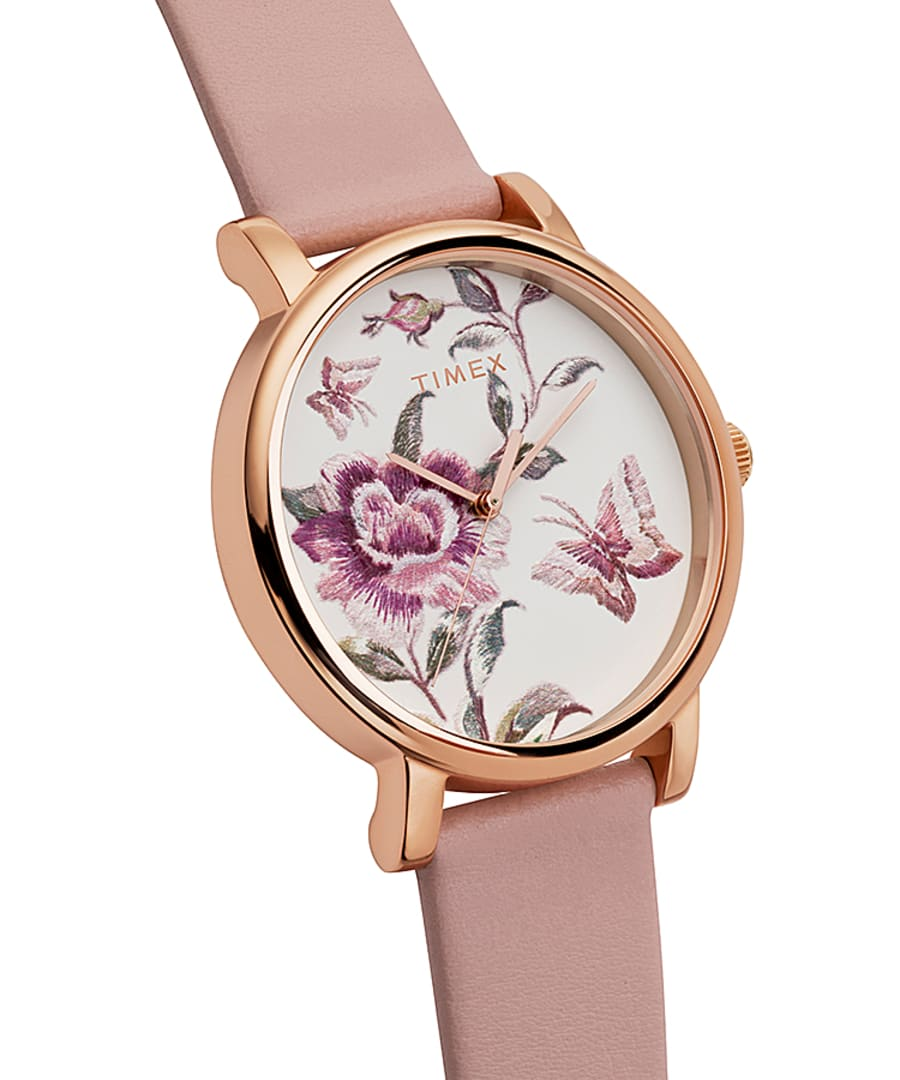 Timex - 38mm Full Bloom