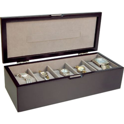 Gunther Mele- Logan - Java 5 Watch Box
