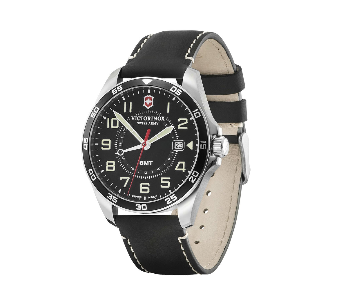 Victorinox Watch - Fieldforce GMT