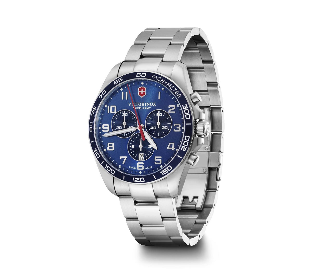 Victorinox Watch - Fieldforce Classic Chrono Blue Dial