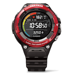 Casio PRO TREK Smart - Heart rate Monitor