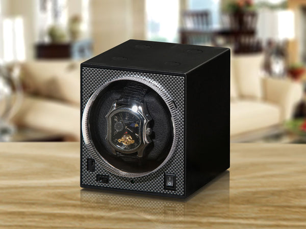 Boxy Watch Winder - Brick Winder System