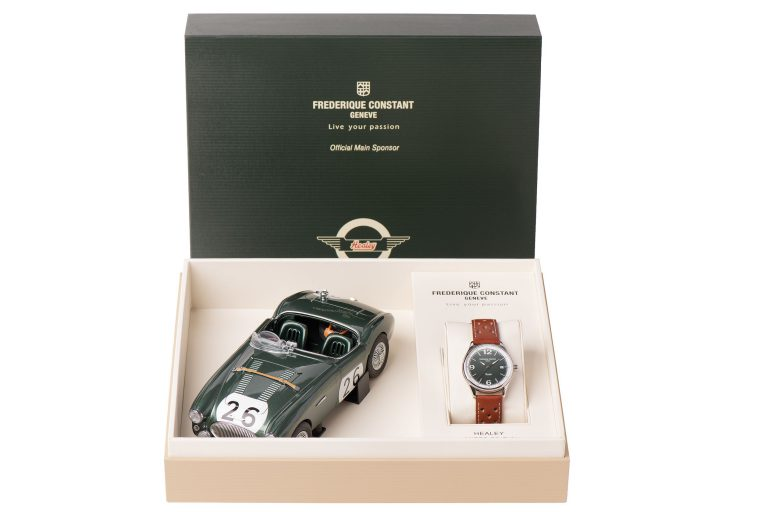 Frederique Constant - VINTAGE RALLY HEALEY FC-303HGRS5B6