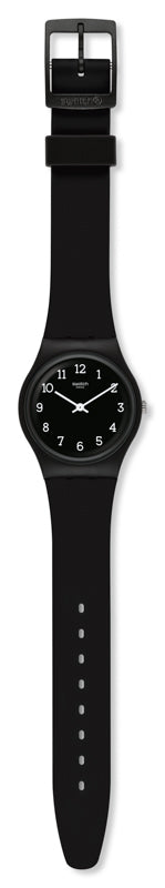 Swatch Watch - Blackway
