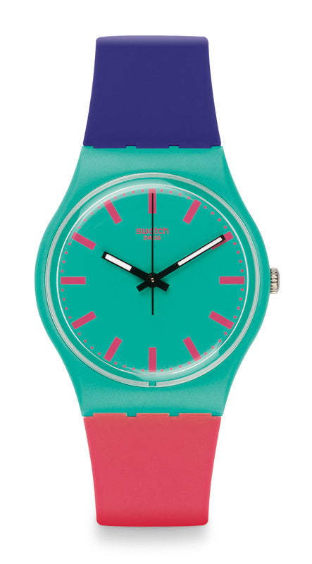 Swatch Watch - Shunbukin