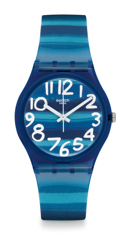 Swatch Watch 34mm - Linajola