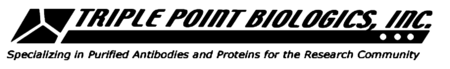 Triple Point Biologics, Inc.