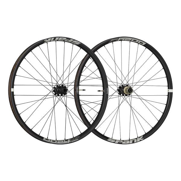 OOZY TRAIL 345 WHEELSET - TireCare Singapore Pte. Ltd.