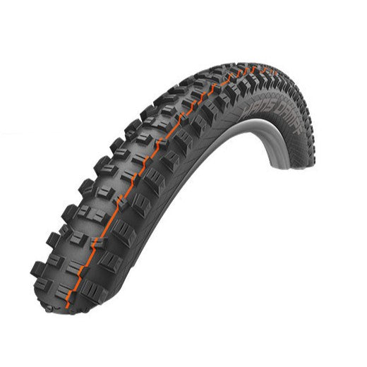 Schwalbe Hans Dampf | Tubeless Tire | Mountain Bike