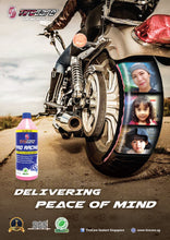 TireCare Pro Racing Motorbike Sealant - TireCare Singapore Pte. Ltd.