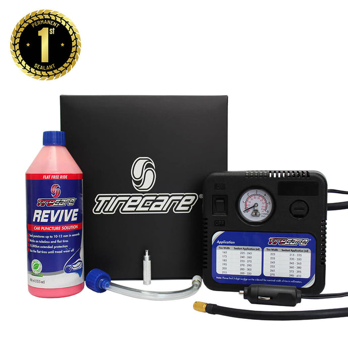 TireCare Revival Kit
