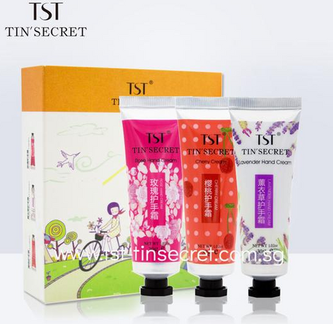 TST Tin'Secret SG Hand Cream