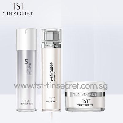 5 in 1 strains Yeast Mask 五菌活酵母 + Tender Moisturizer + Relieve Repair Gelly Mask Combi