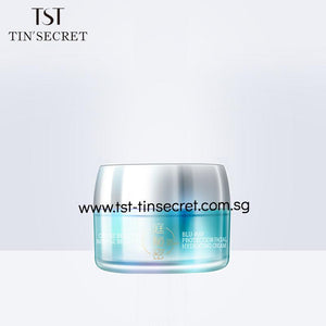Blu-Ray Protection Facial Hydrating Cream