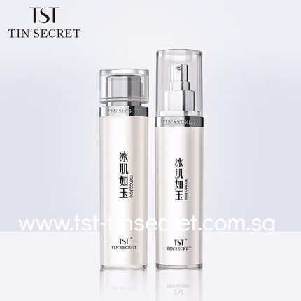 TST Tin'Secret SG Exquisitely Tender Moisturizer + Emulsion Combi Set