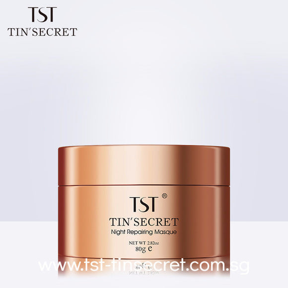 TST Night Repairing Masque