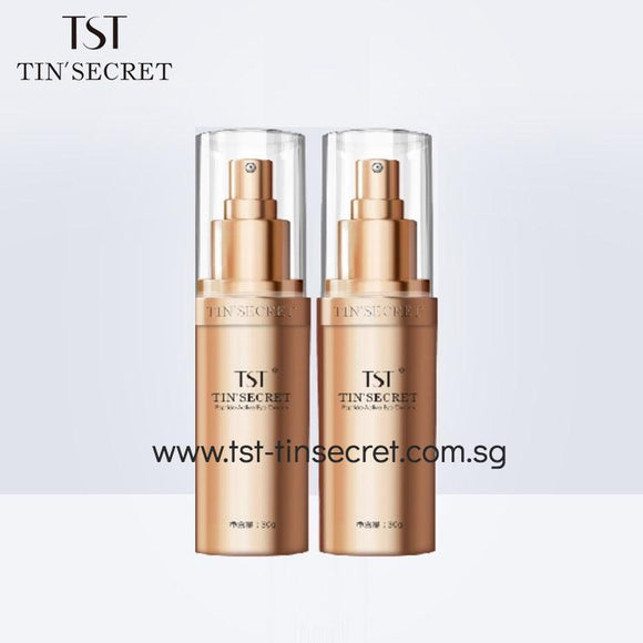Twin Peptide Active Eye Cream Combi