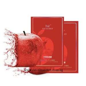 Twin Apple Stem Cell Mask Combi