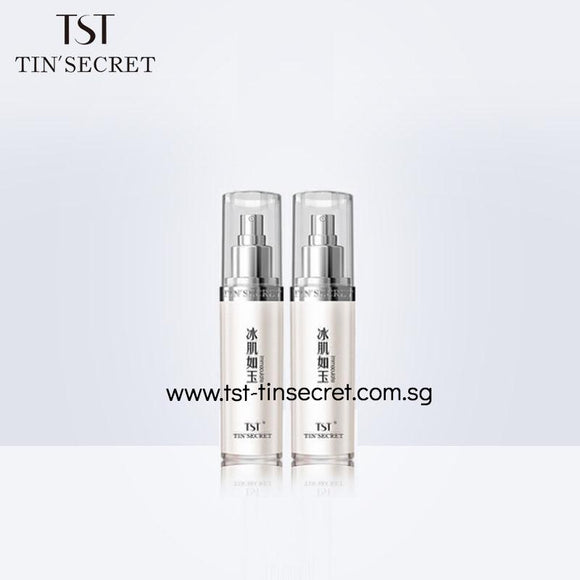 Twin Exquisitely Tender Essential Serum Combi