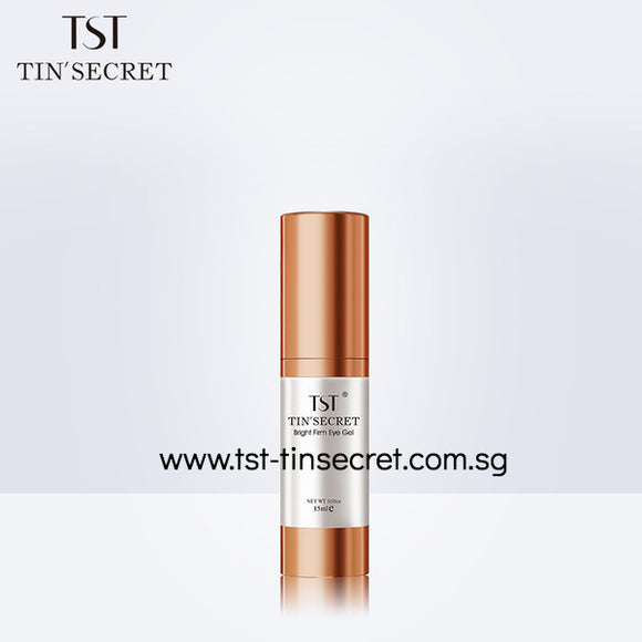 TST Tin Secret Bright Firm Eye Gel