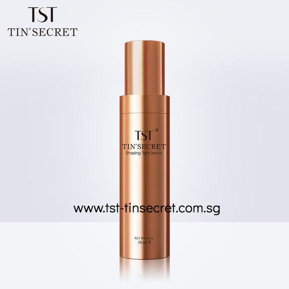TST Tin Secret Shaping Tight Serum