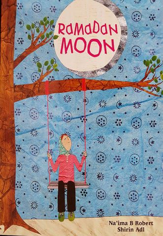 Ramadan Moon - Nawa Books