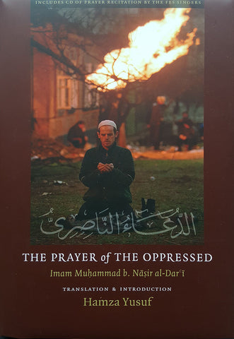 The Prayer of the Oppressed - Nawa Books