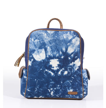 Backpack- Indigo