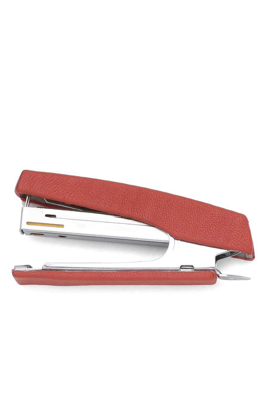 THE POLKA: LEATHER CLAD STAPLER