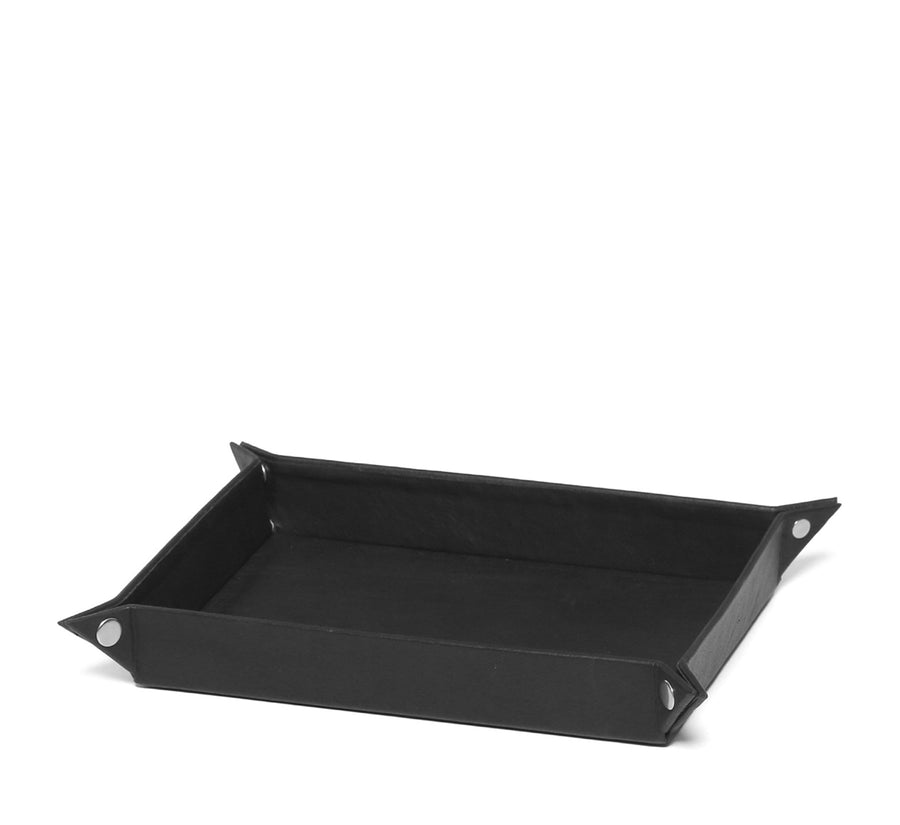 Collapsible Tray- Black