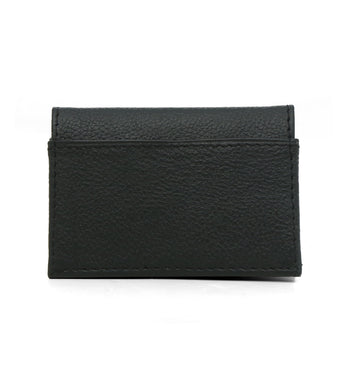 Meteor- Card Wallet Black
