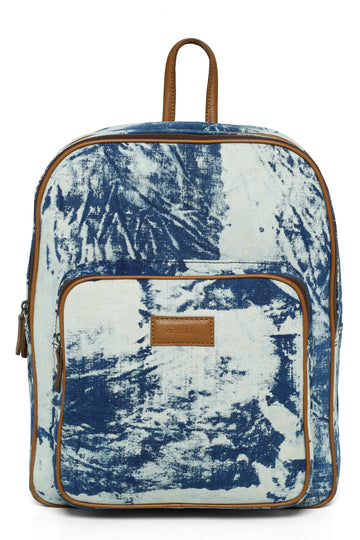 New Port-Indigo Backpack