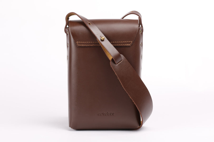 Canter Sling- BROWN