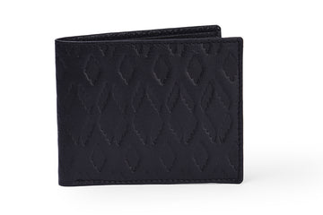 MENS WALLET- BLACK